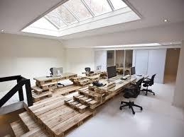 advertising agencies office interior design the brandbase pallet advertising office design