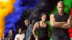 Fast and <b>Furious</b> gets an official podcast, Vin Diesel to feature in the ...