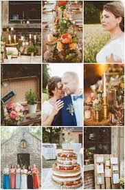 flowers wedding decor bridal musings blog: gorgeous rustic wedding katinka stone photography bridal musings wedding blog