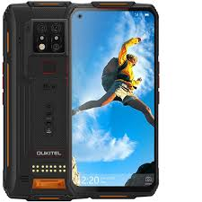 [<b>OUKITEL</b>] <b>WP7</b> IP68 Waterproof 6.53 Inches <b>Smartphone</b> 8GB RAM ...
