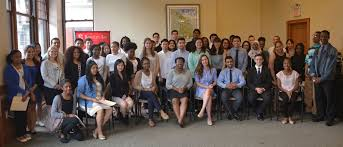 beyond the billable 2016 at our summer jobs orientation this week we were pleased to meet all of our summer jobs students in person we all know that getting a new job involves a