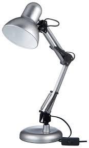 <b>Настольная лампа In Home</b> СНО-15С, 60 Вт — купить по ...