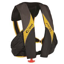<b>Life Jackets</b> FLOATTOP Adult Manual Inflatable <b>Life Jacket</b> Life ...