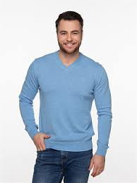 Купить мужские пуловеры в интернет магазине WildBerries.ru