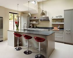 island kitchen kitchen lighting and kitchens with islands on pinterest breakfast bar lighting ideas