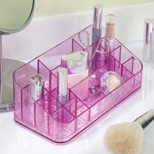 plastic makeup organizer put bathroom:  images about cosmetic organizers on pinterest acrylics vanities and makeup drawer