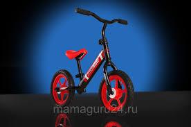 <b>Беговел Small Rider</b> Tornado 2 красный купить в Уфе в интернет ...