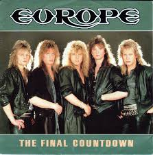 <b>Europe</b> - The <b>Final Countdown</b> | Releases | Discogs