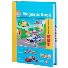 """Купить <b>Magnetic Book</b> TAV032 <b>Развивающая игра</b> """"Веселый ..."""
