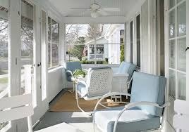 highland house furniture for a beach style porch with a beach house and porch by sheila beach style patio furniture