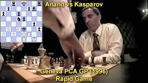 funny chess moments 3 anand vs kasparov even kasparov blunders funny chess moments 3 anand vs kasparov even kasparov blunders anche i kasparov sbagliano