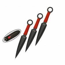 <b>Набор из 3</b>-х <b>метательных</b> ножей MS005N3 — купить в интернет ...