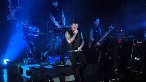 <b>Combichrist</b> - Live in Kosmonavt 09.08.2015 - YouTube