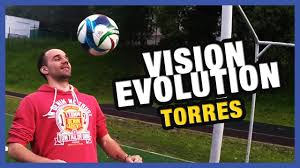 Обзор <b>футбольного мяча Torres Vision</b> Evolution! Soccer <b>Ball</b> review