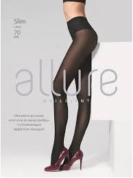 "<b>Женские колготки</b> ""ALLURE"" <b>Slim</b> 70 den Allure 4970620 в ..."