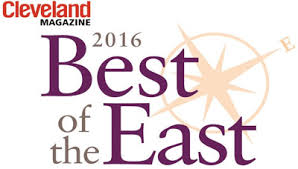 Image result for cleveland logo best of the east