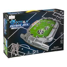 <b>Настольная игра ZHORYA</b> Футбол (Ф93481) — купить в интернет ...