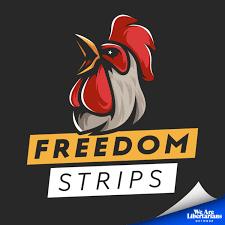 Freedom Strips with Keaton Tucker