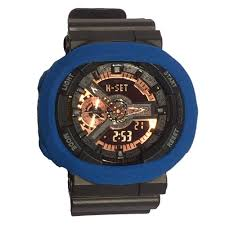 <b>Military Grade Anti Shock Multifunctional</b> Film for Casio Watch G ...