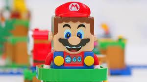 <b>LEGO</b> и Nintendo объединились, чтобы выпустить ...