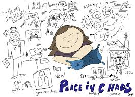 Image result for kids and chaos