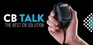 CB TALK - Apps on Google Play