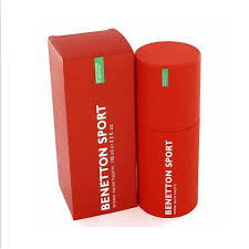 <b>Benetton Sport Women</b> 100Ml: Buy Online at Best Prices in India ...