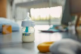 <b>Бутылочка</b> Anti-colic c <b>клапаном</b> AirFree™ SCD809/01 | Avent