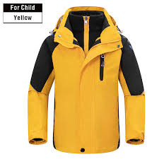 2019 <b>TRVLWEGO</b> Kids Children <b>Ski Suit</b> Waterproof Jacket Snow ...