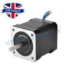 4-Wire Bipolar DC Industrial Stepper Motors for sale | eBay