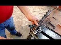Maquina fabricar estribos aimprodind@yahoo.es - YouTube (con ...