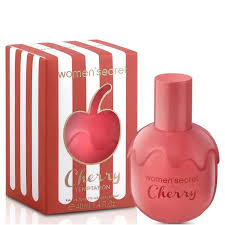 <b>WOMEN'S SECRET</b> - <b>CHERRY TEMPTATION</b> - EDT 40ML