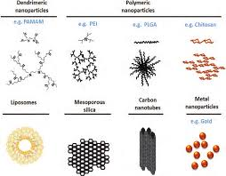 Anticancer Use of Nanoparticles as Nucleic Acid Carriers