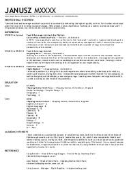 architecture resume examples  socialsci cojanusz m architects cv chipping norton oxfordshire   architecture resume