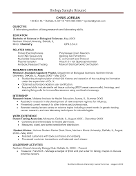 marine biologist resume made recomendations on planning erin final training resume