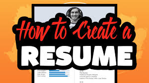 create a simple resume in illustrator cc create a simple resume in illustrator cc