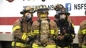 Merci les pompiers