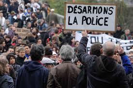 """Résultat de recherche d'images pour """"marche contre violence policière"""""""