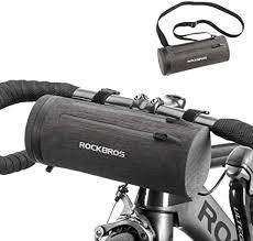 Selighting <b>Bike Handlebar Bag</b> Waterproof <b>Bicycle</b> Front Frame Top ...