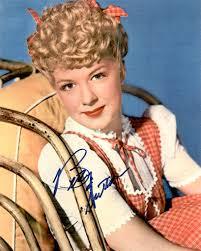 Resultado de imagem para Betty Hutton