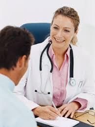 Resultado de imagen de comunicación médico paciente