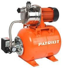 <b>Насосная станция PATRIOT</b> PW 850-24 INOX (850 Вт) — купить ...