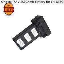 Original Part <b>7.4V 2500mah Battery for</b> LH X38G remote control ...