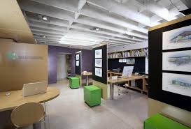 great office design basement office vastu stylish and innovative basement office design basement office design