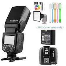 <b>Godox</b> V860II-<b>S</b> HSS GN60 <b>2.4G TTL</b> Li-on Battery Camera Flash ...