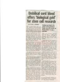 stem cell research newspaper articles  stem cell research newspaper articles