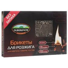Средства для <b>розжига</b> — купить на Яндекс.Маркете