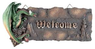 Image result for welcome graphic
