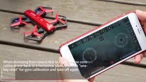 GoolRC T33 WIFI FPV <b>720P</b> HD <b>Camera</b> Foldable G-<b>sensor Mini</b> ...