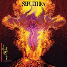 <b>Sepultura</b> - <b>Above The</b> Remains | Cottonmouth Records